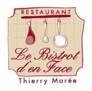Logo de l'établissement Le Bistrot d'en Face