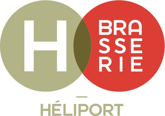 Logo de l'établissement Héliport brasserie