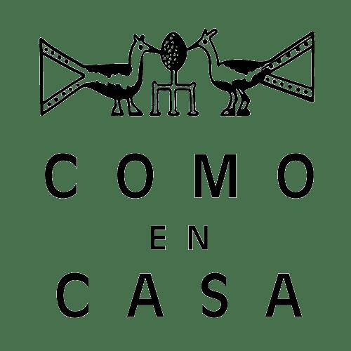 Logo de l'établissement Como en casa