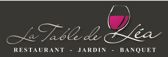 Logo de l'établissement La Table de Léa