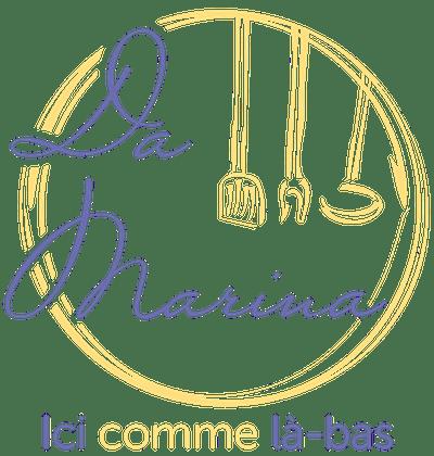 Logo de l'établissement Da Marina